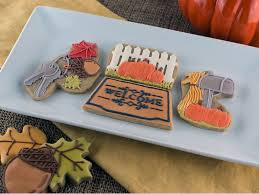 housewarming cookies fall housewarming cookies semi sweet designs