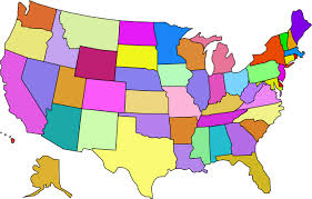 Nursing Compact States Map by 07 01 2014 Just In Minnesota Legislative Reference Library