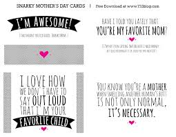 snarky s day cards printable s day cards inspiration made simple
