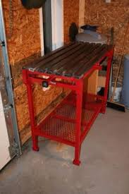 miller arcstation 30fx welding table there are many welding tables but this one s mine welding