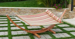 Hammock Backyard 5 Budget Friendly Backyard Upgrades