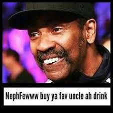 Denzel Meme - uncle denzel laughter is the best medicine pinterest funny