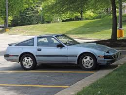 1985 nissan 300zx twin turbo curbside classic 1985 nissan 300 zx turbo u2013 your midlife crisis