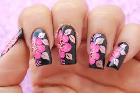 decoraciondeñasflores decoraciódeñasfloresfucsiassobrenegro fuchsiaflowers