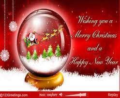 merry wishes messages merry