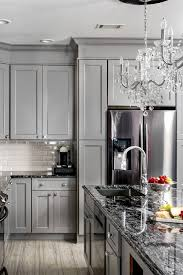 black kitchen cabinets with black hardware 44 gray kitchen cabinets or heavy light