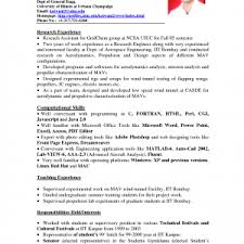 Sample College Student Resume No Work Experience Sample College Student Resume No Work Experience Easy Cover Letter