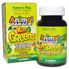 s kitchenware parade nature s plus source of animal parade kid greenz