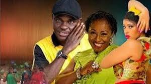 kiss me quick 2017 latest nigerian nollywood movie