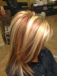 bleach blonde hairstyles blonde with lowlights hairstyle tips