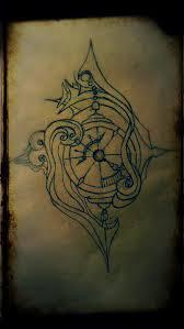 oceanic tattoo design by e r womelsduff tattoo ideas