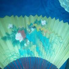 japanese fans for sale best beautiful fans to put on wall painted japanese fan