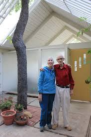 with sunny modern homes joseph eichler built the suburbs in