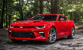 2016 camaro price 2016 chevrolet camaro ss automatic test review car and driver