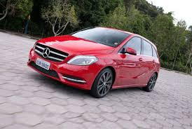 mercedes b class is canada u0027s little charmer the globe and mail