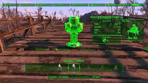 a beginner u0027s guide to settlement building in fallout 4 fextralife