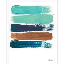 paint swatch line texture contemporary modern trendy abstract