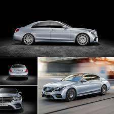 2018 mercedes benz s class picture gallery