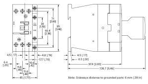 wonderful telemecanique contactor wiring diagram ideas wiring