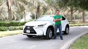 lexus nx qatar price test drive lexus nx 200t 2015 تجربة قيادة لكزس ان اكس carbay
