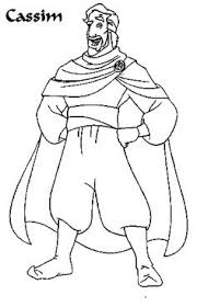alladin coloring pages aladdin rajah and jasmine aladdin coloring pages pinterest