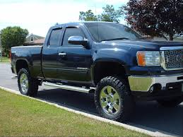 lifted gmc gmc sierra 1500 lifted wallpaper 1024x768 34636
