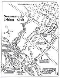 Goo Map 2004 Itf Vets Tennis Championships Official Website