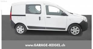 renault dokker white dacia dokker van 1 5 dci ambiance s s vergl basel tutti ch