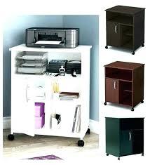 Printer Storage Cabinet Large Printer Storage Cabinet Storage Design Ideas