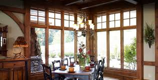 Timber Frame Home Interiors Timber Frame Homes By Mill Creek Post U0026 Beam Company
