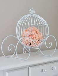 princess carriage centerpiece cinderella carriage wedding centerpiece fairytale wedding