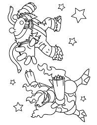 download pokemon coloring pages electivire