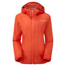 wiggle montane women s minimus jacket running waterproof jackets