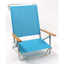 Folding Chair With Canopy Top by Telescope Beach Chairs
