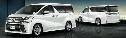 jenis kereta mitsubishi 2015 toyota alphard and vellfire unveiled full details