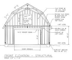 Barn Blueprint | making affordable barn house plans with no experience homes