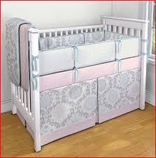 baby bedding sets pink and grey baby crib design inspiration