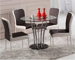 Glass Dining Table Chairs Compare Prices On Glass Dining Table Chairs Shoppingbuy