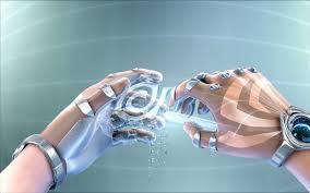 Futuristic Design Futuristic Design Hands Nvidia Sculpture Science Fiction Artwork