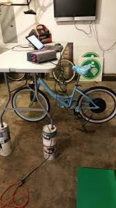 Desk Bike Pedals Pedal Desk Test The Green Microgym Electricity Generating