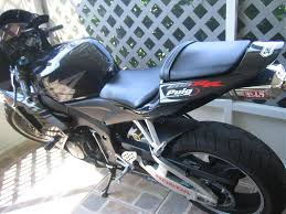 05 Honda Cbr600 Rr For Sale
