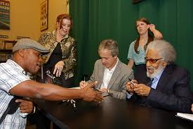 Barnes And Noble Book Signings Nyc Sonny Rollins Appears At Book Signing In Nyc Jazztimes