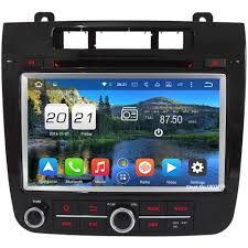 online buy wholesale volkswagen touareg navigation from china