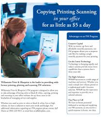 canon oce equipment sales willamette print u0026 blueprint inc