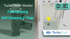 American Standard Walk In Tubs Turbo Drain Drains Bathtubs 3x Faster Without Motors Or Pumps