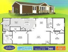4 Bedroom 2 Bath Mobile Homes 4 Bedroom Mobile Home Plans Bedroom Double Wide Mobile Home