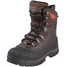 kamik men s dawson waterproof winter boot mount mercy university