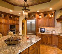 Kitchen Cabinet Photo Best Countertops For Oak Cabinets Modern Granite Countertops