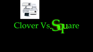 Square 1099 by Clover Vs Square Youtube