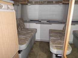 rialta rv floor plans 2001 winnebago rialta 22hd class b jacksonville fl florida rvs